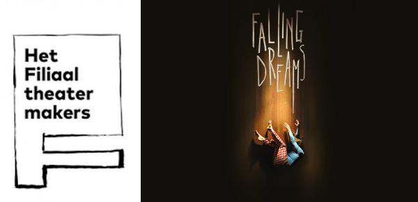 Falling Dreams: meeslepend en grenzeloos