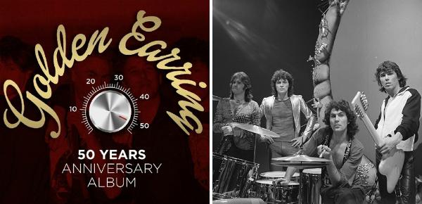 50 gouden jaren rock 'n roll