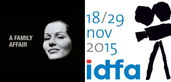 IDFA: 300 films en 80 premières in 12 dagen