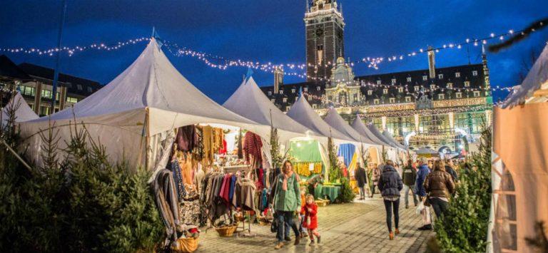 Het Belgische Leuven is een grote aanrader!
