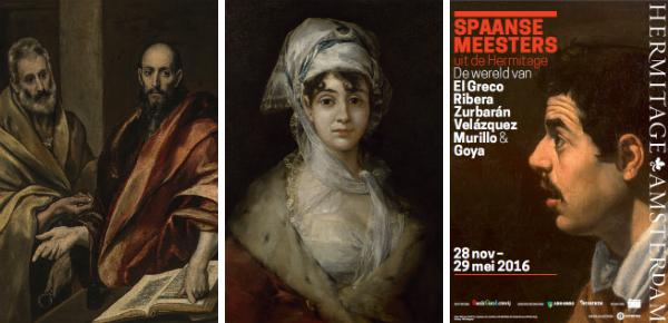 Spaanse meesters overweldigen in beeld en geluid