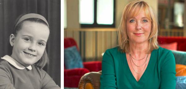 Waar ik vandaan kom: Inge Ipenburg