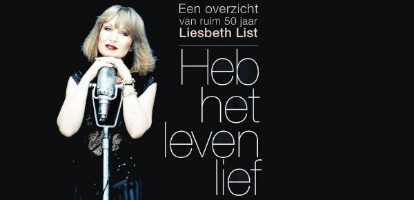 Icoon Liesbeth List