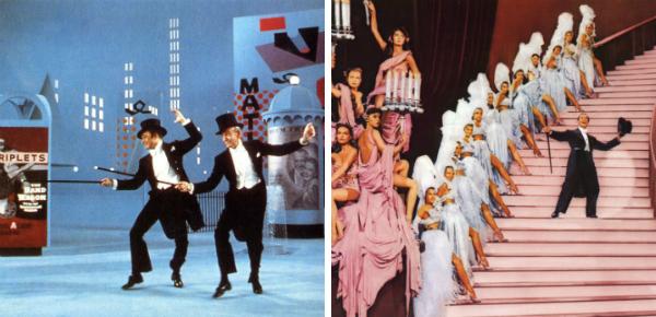 Nostalgie ten top: een glamoureus tijdreisje