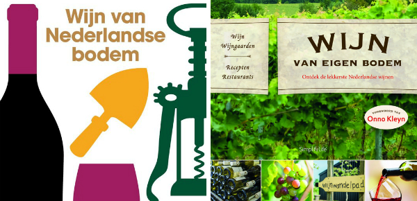 Hoe smaakt Hollandse wijn?