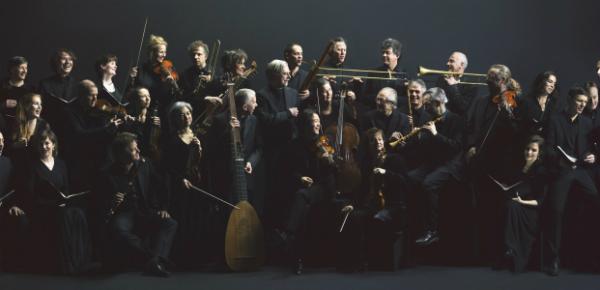 Vier kerst met de Bachvereniging