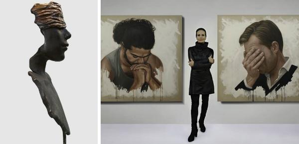 Chanel en Matisse door de ogen van Ans Markus