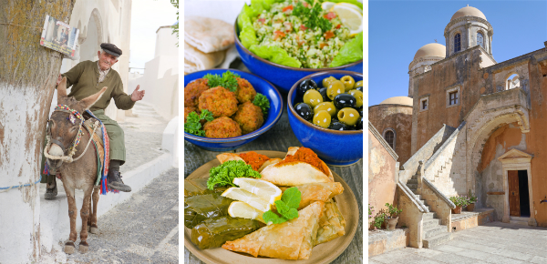 Onthaast op Kreta – mét korting!