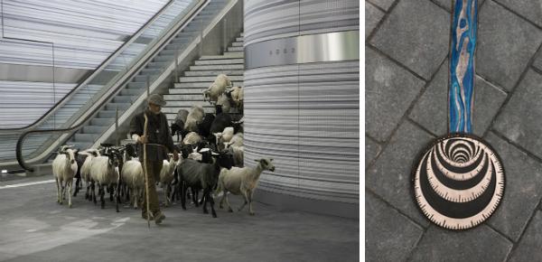 Uniek kunstproject in Zwolle