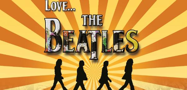 De Beatles komen naar Nederland!