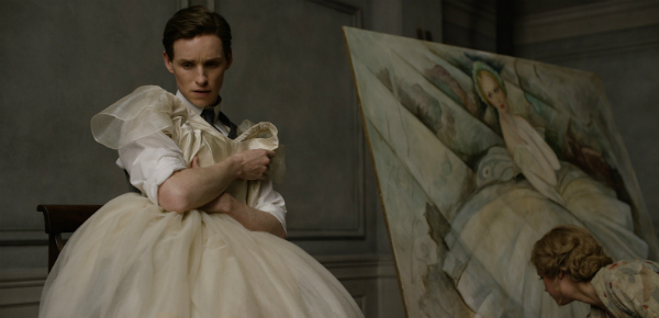Win kaarten voor The Danish Girl