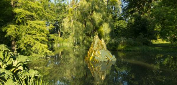 Talenten en gouden bergen in kunstig Rotterdam