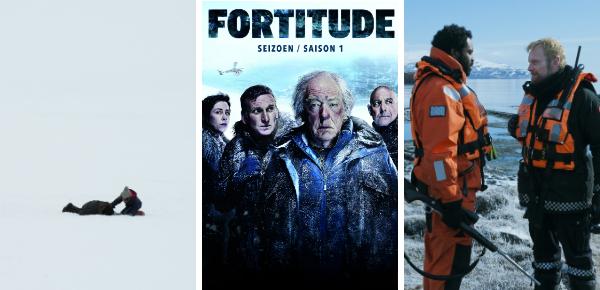 Ken je de spannende serie Fortitude al?