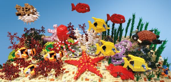 Lego voor gevorderden
