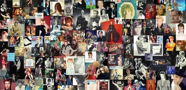 Nog één keer David Bowie…