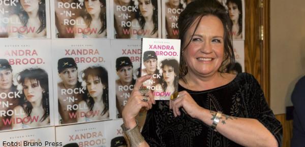 Xandra Brood: 'Liefde overwint alles'