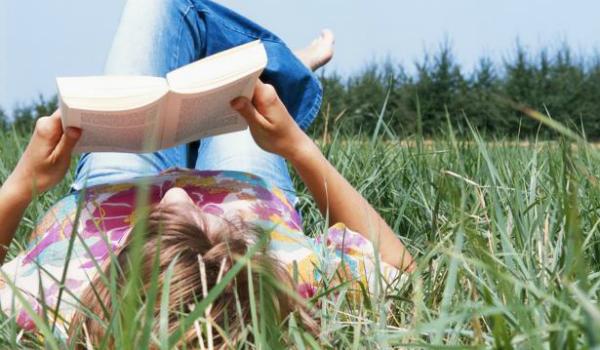 Boeken lezen als wonderlijk medicijn!