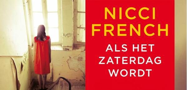 Win de nieuwe Nicci French