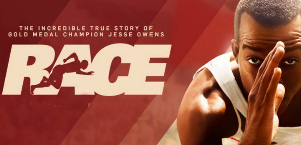 Winnen kaartjes voor Race, het verhaal van Jesse Owens
