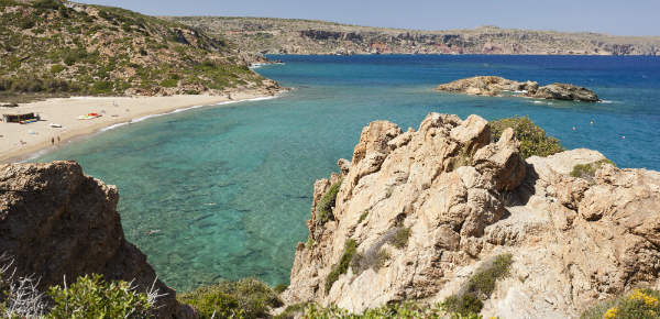 Voordelig onthaasten op Kreta