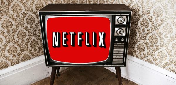 Winnen: 3 X Netflix Giftcard