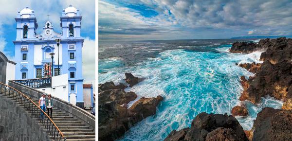 Ga je mee walvissen spotten op de Azoren?