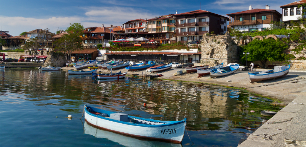 8-daagse vakantie Bijzonder Bulgarije