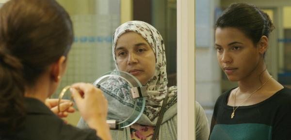 Achter de Arabische schermen