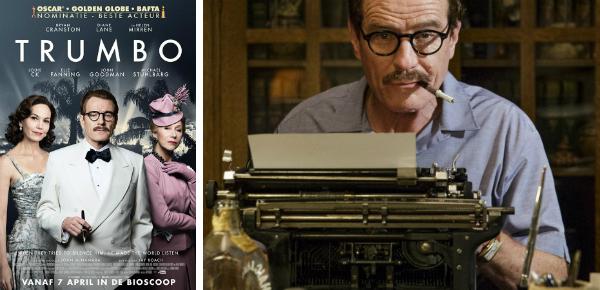 Succesvol schrijver verbannen door Hollywood