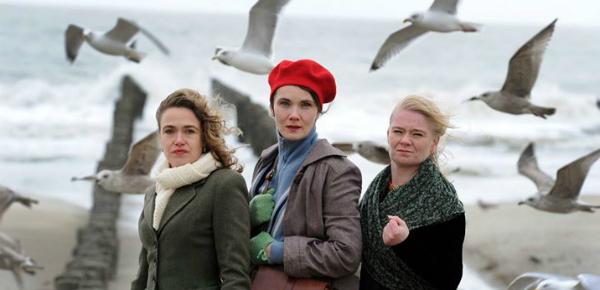 De Zeeuwse vrouwen staan weer op de planken