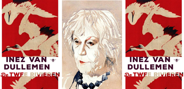 Win een boek van Inez van Dullemen