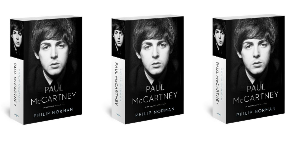 Win de nieuwste Paul McCartney biografie