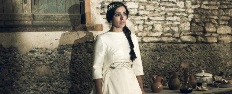 Cine español: bloed, zweet, tranen (& tapas)