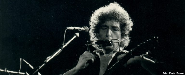 Forever young. Bob Dylan 75!