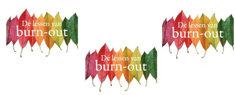 Win: het burn-out boek