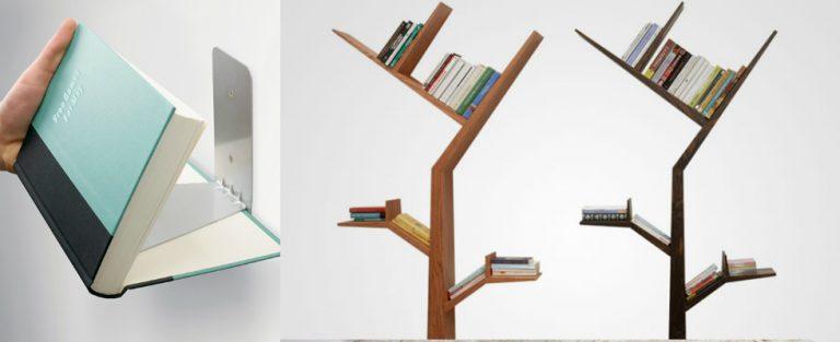 De mooiste boekenkasten: dat wordt klussen!