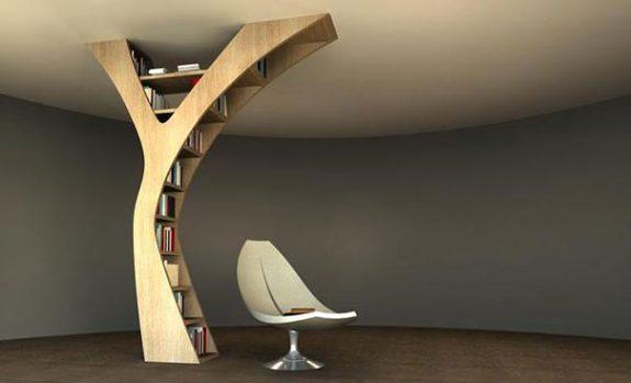 creatieve boekenkast (2)