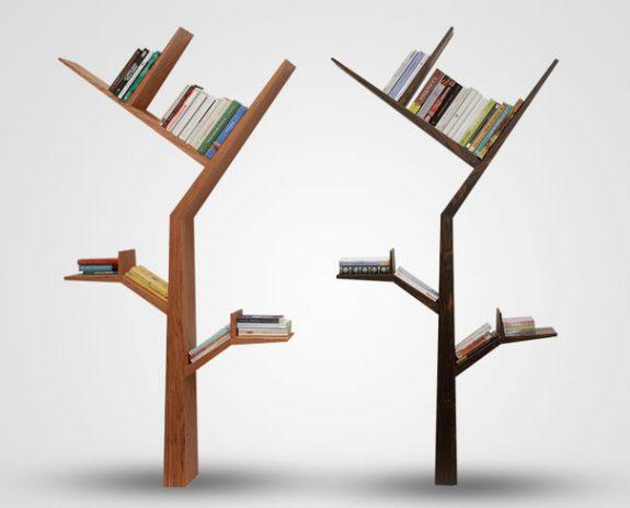 creatieve boekenkast 3