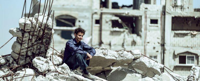 Première: Palestijnse Idol en wraaklustige Française