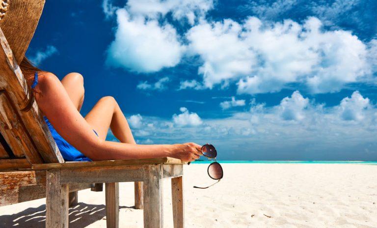 Zo boek je een vakantie met zongarantie