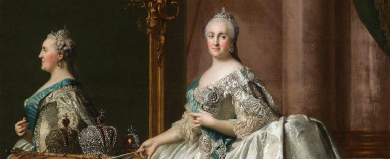 Catharina de Grote: de eerste feministe (?)