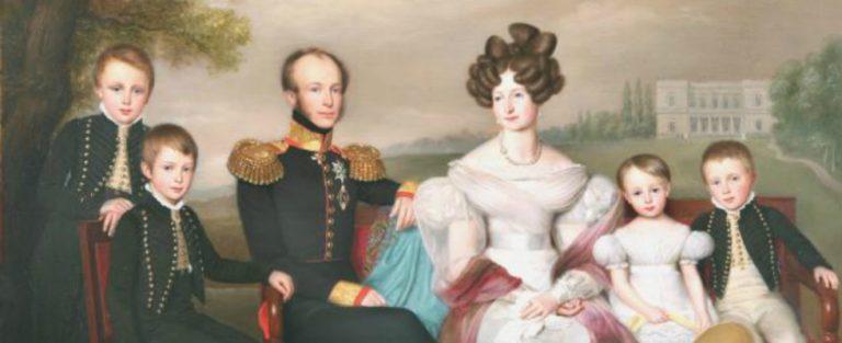 Hollandse royalty: welkom ter paleize