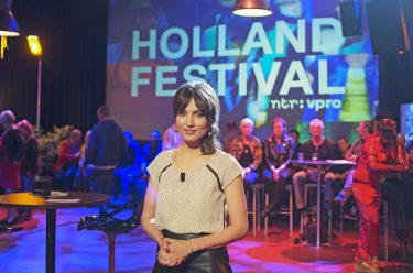 Holland Festival Daphne Bunskoek