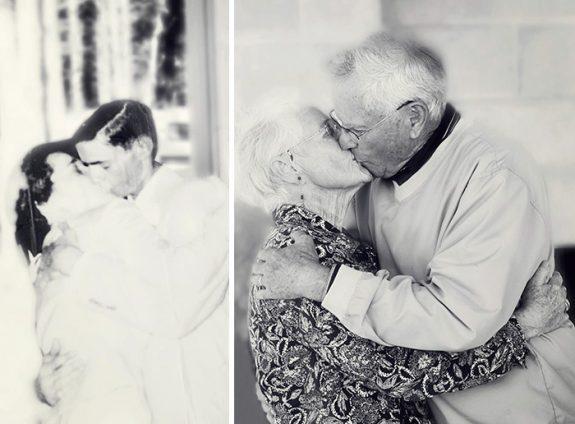 Liefde toen en nu 4