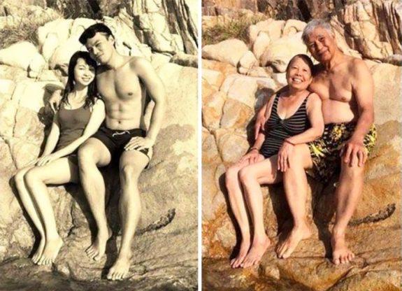 Liefde toen en nu 9
