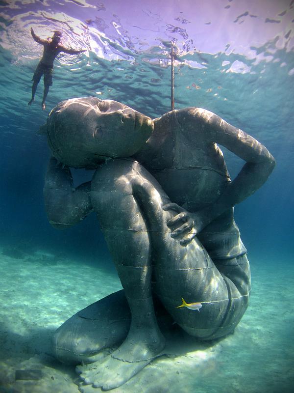 Oceandendag Onderwaterbeeld 1