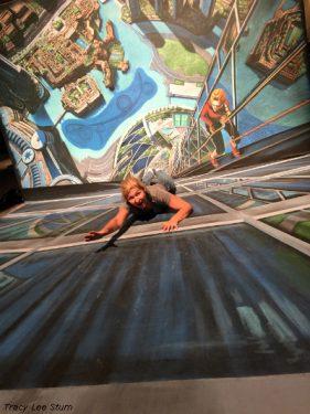 World Street Painting Festival Tracy Lee Stum