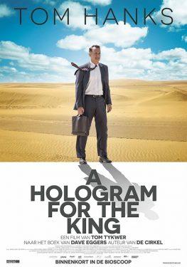 a hologram