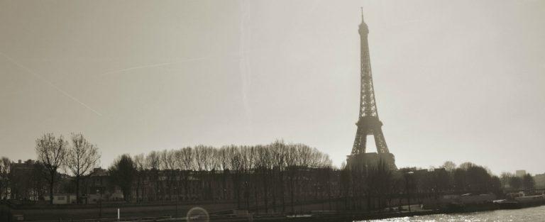 Filmstad Parijs: een ontdekking