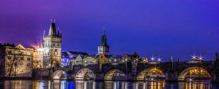 Ga je mee naar Praag?